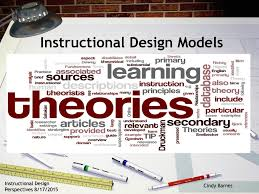 Instructional Design Theory And Models Ppt Instructional Design Models Ppt Download