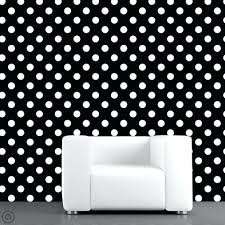temporary wallpaper adhesive removable polka dots peel stick self fabric  wallpapers