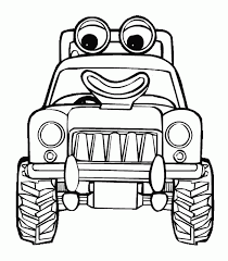Tractor Tom Kleurplaat 车 Tractor Coloring Pages Coloring Pages