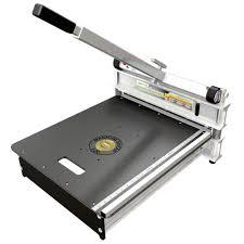 magnum flooring shear