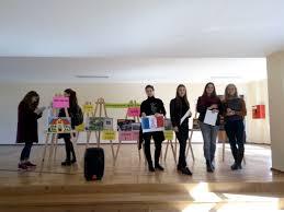 Студенты ФИФ представили творческие отчеты по педагогической  Студенты ФИФ представили творческие отчеты по педагогической практике
