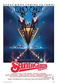 the santa clause 1994 poster. Plain The Santa Claus The Movie Poster Inside Clause 1994 P
