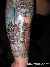 фото славянские татуировки 09022019 156 Slavic Tattoos