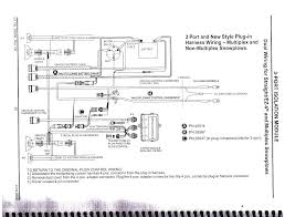 boss snow plow wiring harness data wiring diagrams \u2022 curtis snow plow wiring harness at Snow Plow Wiring Harness