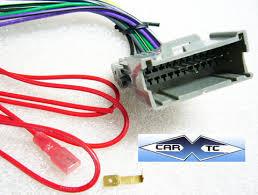 pontiac torrent 06 2006 car stereo wiring installation harness Radio Wiring Harness pontiac torrent 06 2006 car stereo wiring installation harness radio install wire radio wiring harness diagram