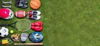 Ten Healthy Sports - Globality Health
