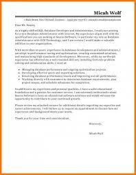 14 15 Information Technology Cover Letter Samples 626reserve Com
