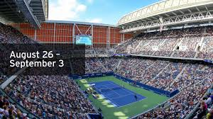 Us Open Ticket Plans Official Site Of The 2019 Us Open