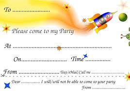 Boys Birthday Party Invitations Templates Invitation Cards For Birthday Party Printable Magdalene