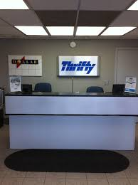thrifty car rental anchorage spenard thrifty dollar car rental 03