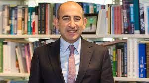 Wer ist Melih Bulu, der neue Rektor der Boğaziçi-Universität? Wie alt ist Melih  Bulu und woher kommt es?