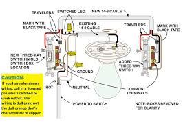 video on how to wire a three way switch 3 way switch wiring diagram 3wayswitch wiring diagram 3wayswitch wiring diagram