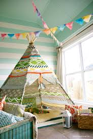 Teepee Pattern Enchanting 48 DIY Teepees And Play Tents Your Kids Will Spend All Summer In
