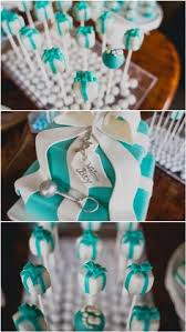 32 Best Odalys Baby Shower Images On Pinterest  Tiffany S Tiffany And Co Themed Baby Shower