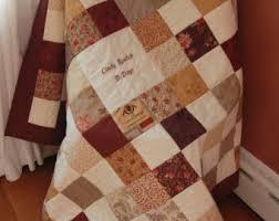 Signature quilt | Etsy & Custom Made Vin Du Jour Signature Quilt, Wedding, Baby Shower, Hand Quilted Adamdwight.com