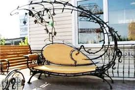 unusual outdoor furniture. 30 unique garden benches adding inviting and decorative accents to backyard designs unusual outdoor furniture l