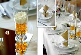 decoration for table. Square Table Decoration For A Reception | Wedding Table, Simple Decor, Decorations,