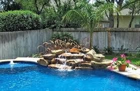 inground pool waterfalls. Pool Waterfalls Ideas Pictures Inground R
