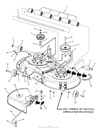 Zero turn mower parts diagram fresh simplicity javelin 20hp kohler