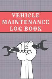 Auto Maintenance Logs Vehicle Maintenance Log Book Great Auto Log Book Containing
