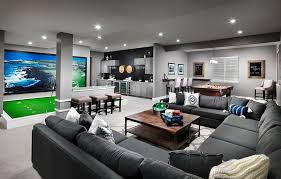 rec room furniture and games. 7 Tags Contemporary Game Room With Columns, Chalkboard 24x18\ Rec Furniture And Games I