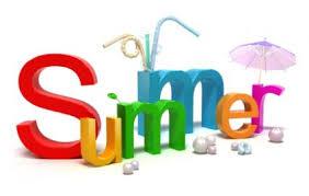 Image result for kindergarten summer break clipart