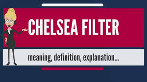 Chelsea Filter Chart What Is Chelsea Filter What Does Chelsea Filter Mean Chelsea Filter Meaning Explanation