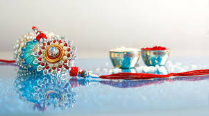Image result for Rakshabandhan