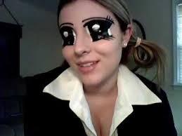 anime eyes tutorial