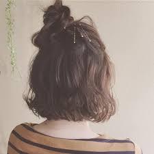 垢抜けヘアの鍵トップのボリュームの上手な作り方 Locariロカリ