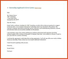 Sample Email Cover Letter Moa Format