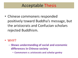 essays written by john steinbeck essay is plagiarized what to put sp of buddhism in asia study buddhism course hero introduction to dbq sample buddhism in