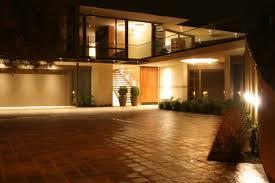 lighting schemes. Modern Exterior By Sutton Suzuki Architects Lighting Schemes