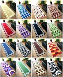 non skid runner rugs washable runner rugs washable entryway rugs details about machine washable non slip non skid runner rugs