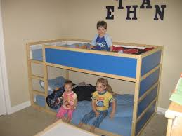 Bunk Beds For Toddlers Ikea - One frequent and persistent problem that  influences people's lifestyle these days is getting