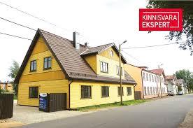 2-toalised korterid - kuldne börs