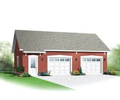3 car attached garage plans two 2 car detached garage plan from design house plans with