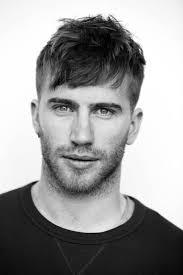 50 Mužů Krátké účesy Pro Husté Vlasy Mužské účesy