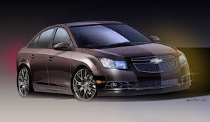 Chevrolet Cruze Reviews, Specs & Prices - Top Speed