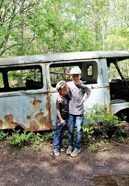 Elterngedanken Warum Reisen Die Entwicklung Von Kindern Positiv
