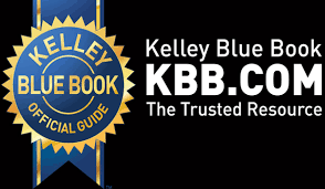 what is the kelley blue book