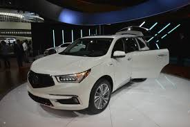 2018 acura rdx redesign. perfect rdx 2018 acura rdx view to acura rdx redesign