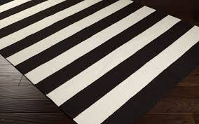 black and white striped rug 8x10 inspirational black and white striped area rug rugs ideas