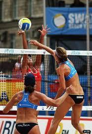 Физкультура и спорт скачать реферат по физкультуре и спорт В  Пляжный волейбол