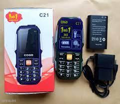 Top 3 mẫu điện thoại 2 sim có đèn pin cho người già hot nhất 2020