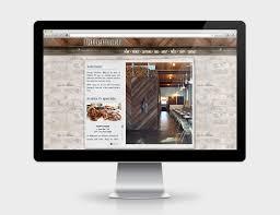 Website Design Seattle Wa Bitterroot Website Shipwreck Design