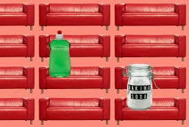 How to <b>Clean</b> a <b>Leather</b> Couch So It Looks Brand New | Real Simple ...