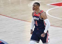 Washington Wizards point guard breaks ...