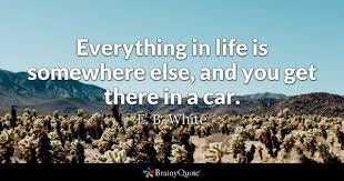 Car Quote Classy Car Quotes BrainyQuote