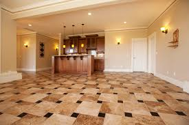 living room tile floor ideas tile and flooring in naples elegant and cream decorate with pendants